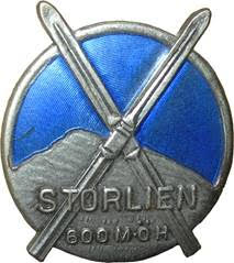 Storlien logo